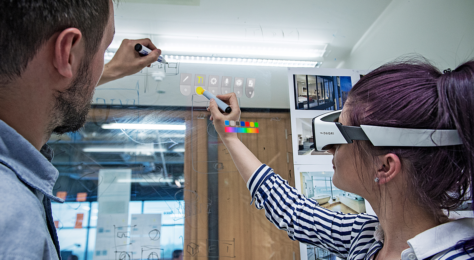 5 insights from designing in Mixed Reality