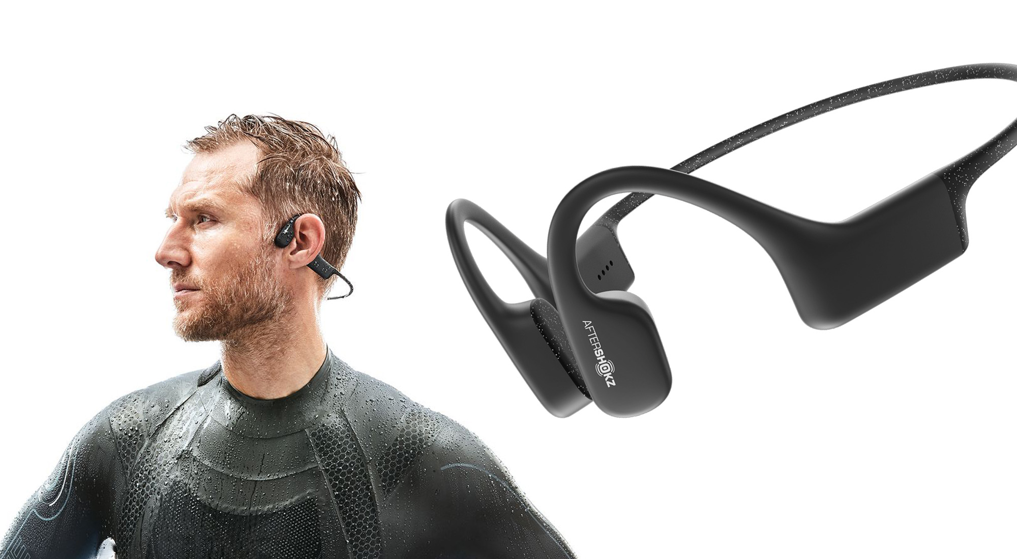 ces consumer tech showcase wearable tech design partners watersports headphones bone conducting