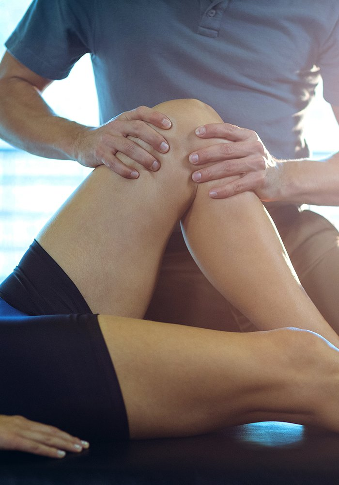 Reinventing the patient-physio relationship